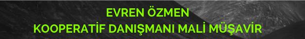 KOOPERATİF DANIŞMANI
