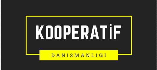 Kooperatif Nasıl Kurulur ?-EVREN ÖZMEN